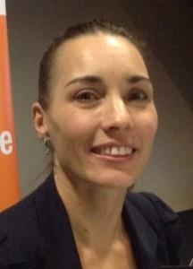 Dr Jennifer Pereira