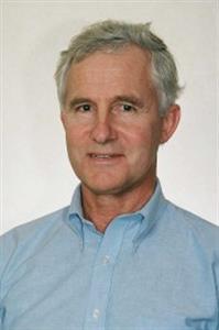 Dr Ernest Willoughby